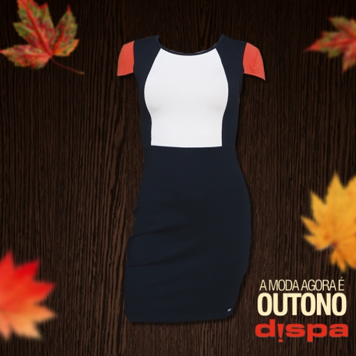 Vestido Colcci